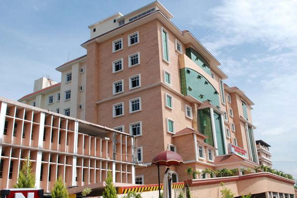 LF Hospital
