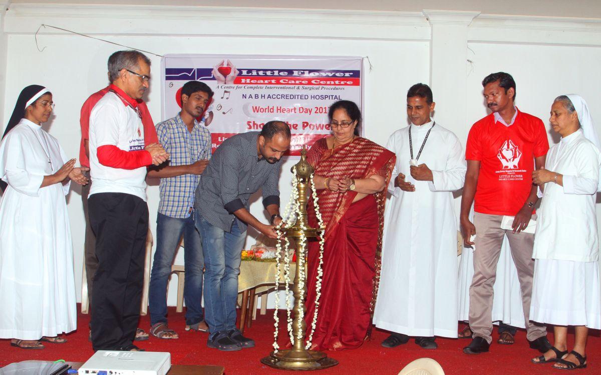 Best Cardiology Hospital in Kerala | Best Heart Hospital in